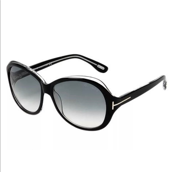 f37db747c84 Tom Ford Tf 171 03b Cecile Sunglasses. M 5c5a4acc04e33df26324a2ac. Other  Accessories ...